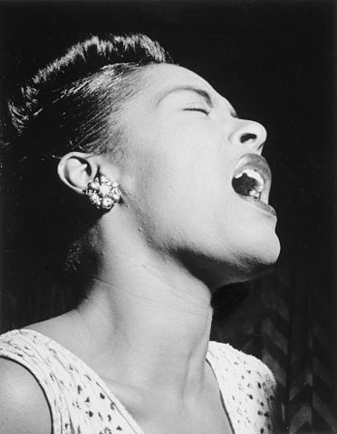 Billie Holiday: Master Storyteller