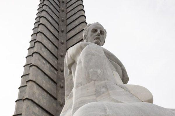 The José Martí Memorial