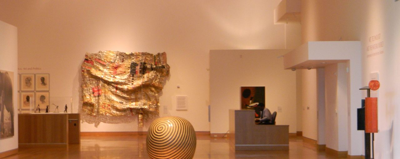 Harn Museum of Art - Review