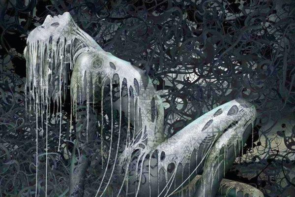 Digital art by darkangelone