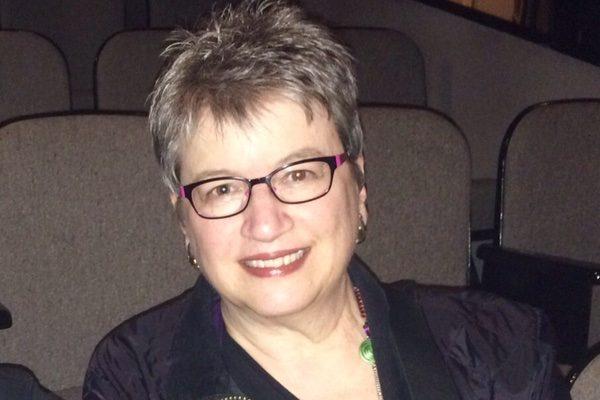 Susan B. Apel headshot