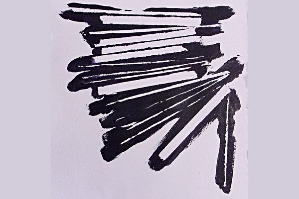Monotype by Donald Kolberg
