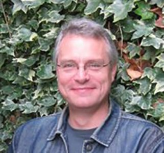"Richard Skinner on: ""A Huge Influence on my Novel"""