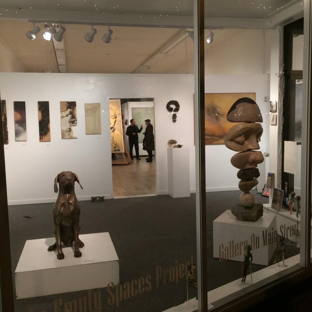 gallery windwo