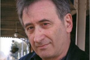 Writer George Szirtes headshot