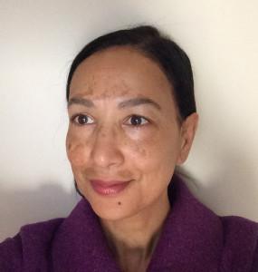 Short-Story writer and novelist Jacqueline Crooks.