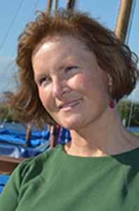 Eleanor Hooker photo by: Olly Griffin Hooker discusses her recent poetry collection and flash fiction in this interview