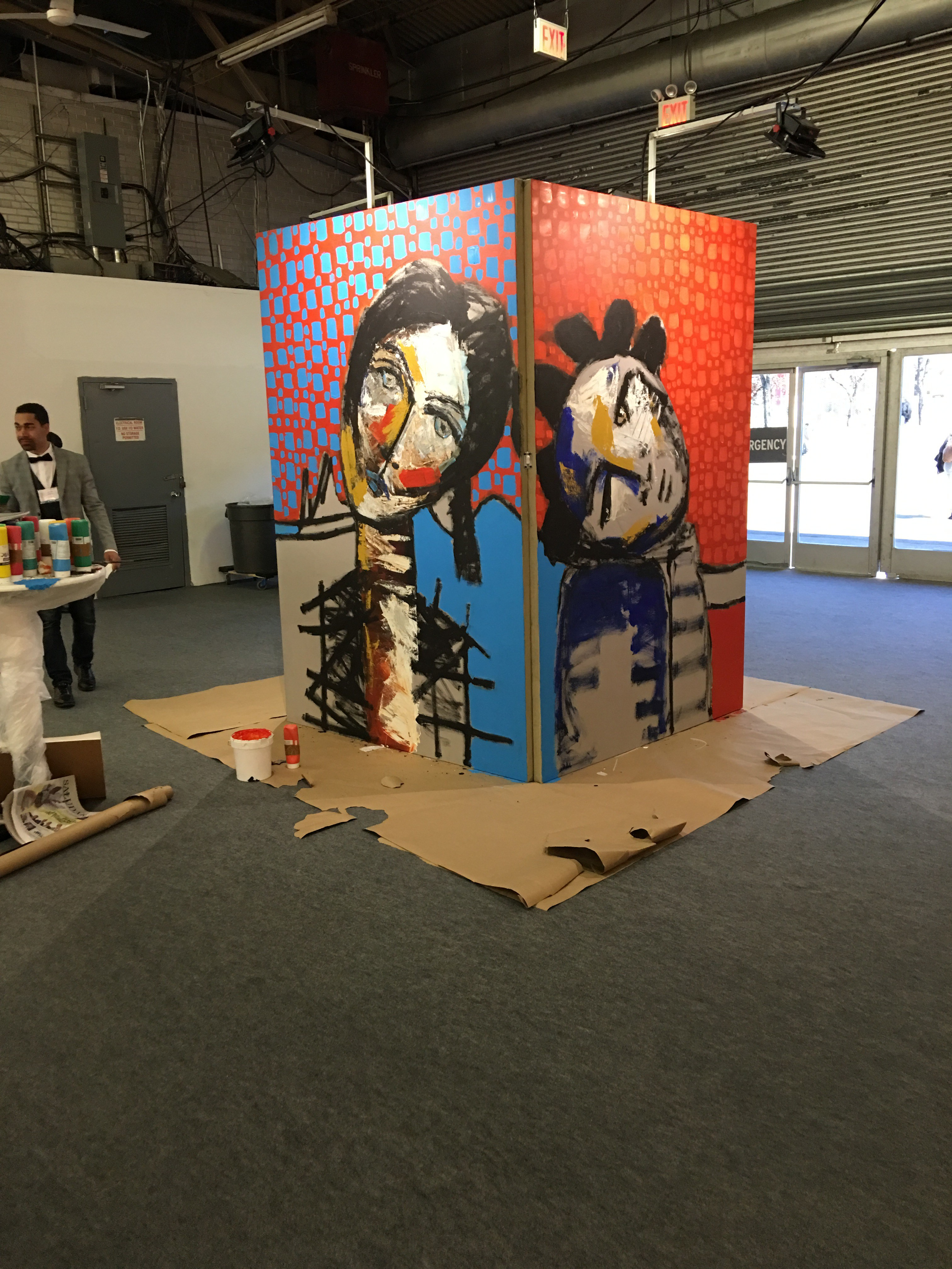 innovative artists working today - HD3024×4032