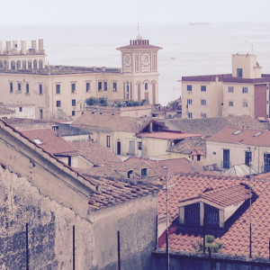Poet activists from 100TPC gathered from all over the world in Salerno, Italy, in June.