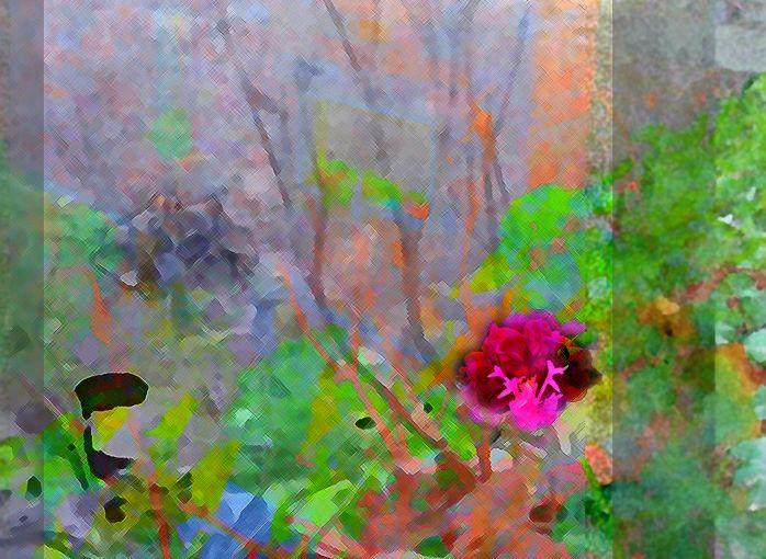 Art Spotlight: Michael Dickel
