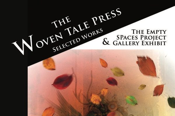 Woven Tale Press Selected Works special edition cover