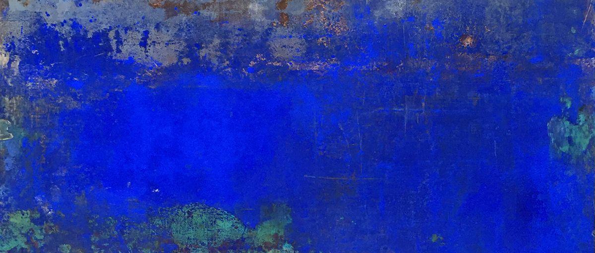 Art Spotlight: Allison B. Cooke