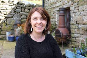 Amanda Saint is the founder of Retreat West writing retreat