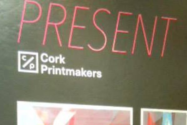 PRESENT, an exhibition by Cork Printmakers