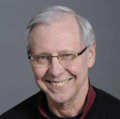 Literary Spotlight: Dewitt Henry