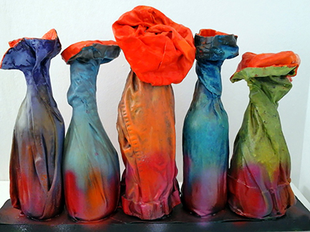 Art Spotlight: Miabo Enyadike
