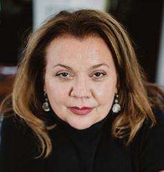 Literary Spotlight: Tess Barry