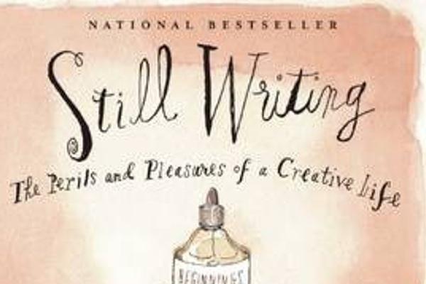 Review: Dani Shapiro's Still Writing