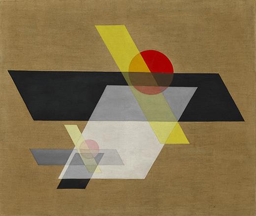 Exhibition Review: László Moholy-Nagy