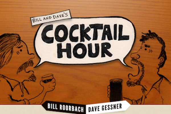 Site Review: Bill and Dave's Cocktail Hour