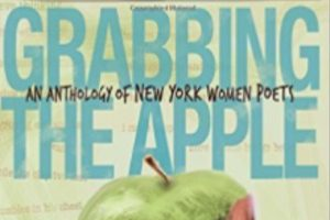 Grabbing the Apple anthology book cover