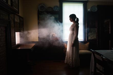 Exhibition Review: Ten PhotographersEnvision a Museum