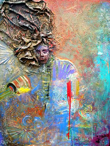 Art Spotlight: Virginia Vilchis