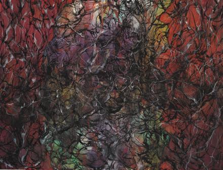 Art Spotlight: Patricia Russac