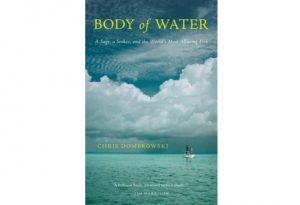 Cover of Body of Water by Chris Dombrowski