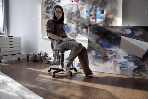 WTP Artist: Eleen Lin