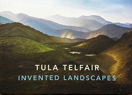 Book Review: Tula Telfair