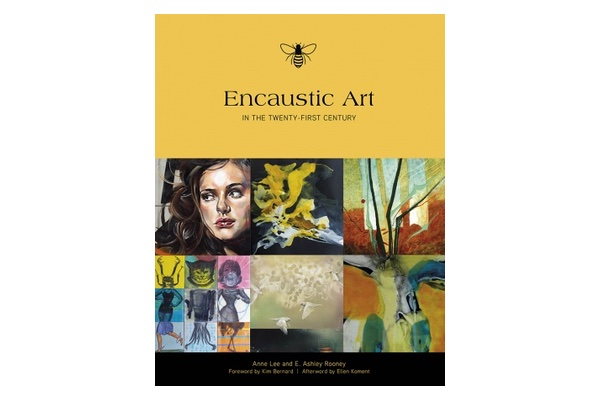 Latest Read: Encaustic Art in the Twenty-First Century