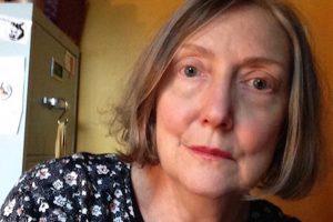 Writer Charlotte Holmes headshot