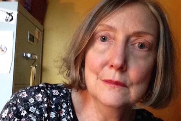 WTP Writer: Charlotte Holmes