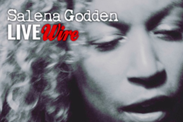 Review: Salena Godden's LIVEwire