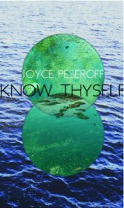 The cover of Know Thyself by Joyce Peseroff
