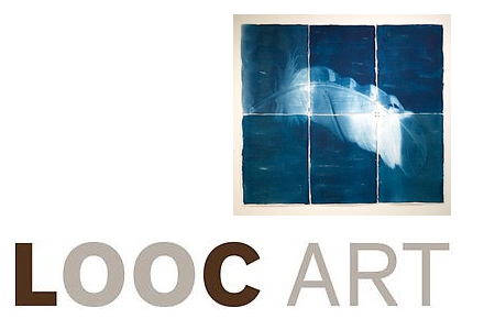 Gallery Profile: LOOC Art, Online Gallery