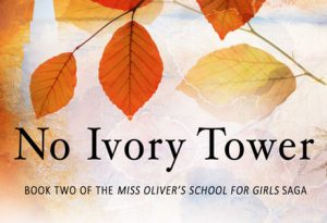 Cover of No Ivory Tower by Stephen Davenport