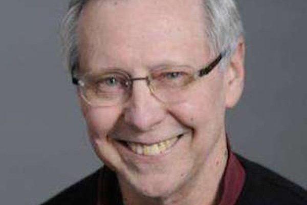 DeWitt Henry headshot