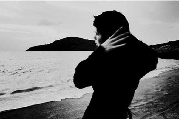 """Syros, December 2013,"" Short Stories About Desire Series © Antigone Kourakou"