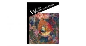 Cover of The Woven Tale Press Vol. V #5