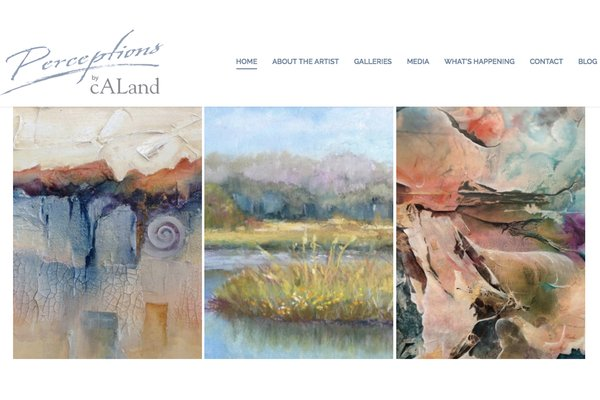 Site Review: Carolyn A. Land