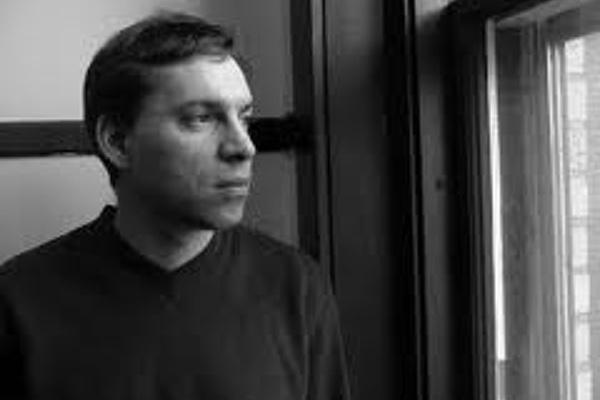Literary Spotlight: J.D. Scrimgeour