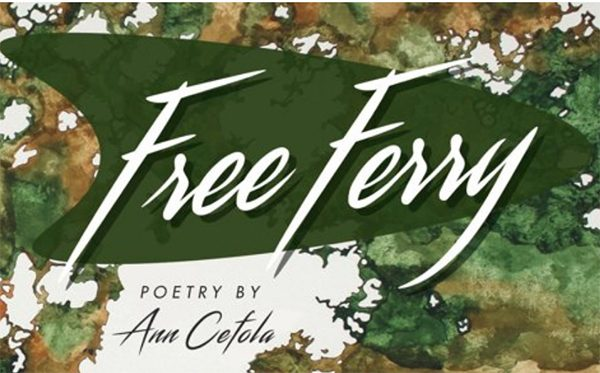 free ferry book cover
