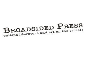The Broadsided Press logo