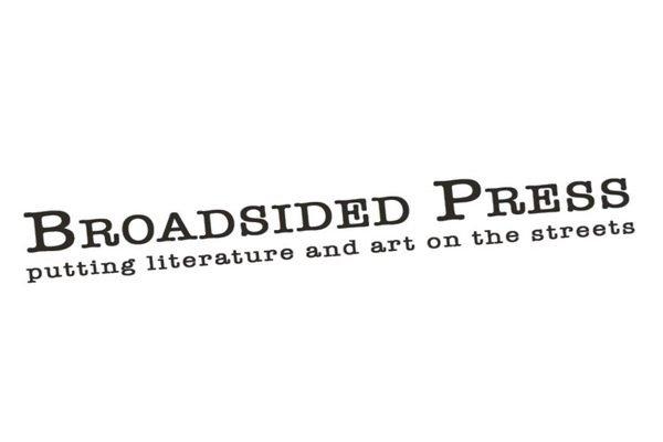 Broadsided Press logo