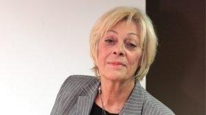 Headshot of author Daša Drndić