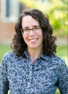 Headshot of writer and advisor Jane Friedman