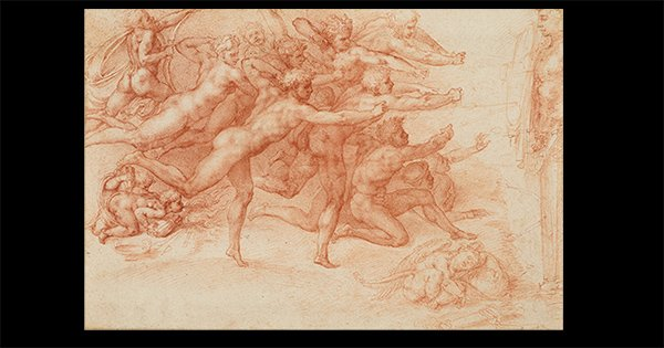 Exhibition Review: Michelangelo at the Met