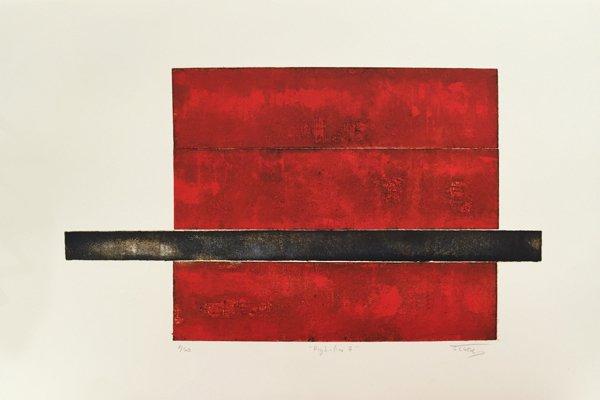 Art Spotlight: Jean-Luc Le Balp